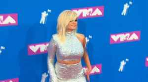 Bebe Rexha is 'scared to go home' after fallout with father [Video]