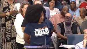 Broward County NAACP President speaks out on Superintendent Runcie's behalf [Video]