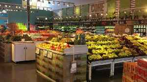 Amazon To Open New Grocery Stores [Video]