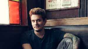 John Mayer Opens Up About his Sobriety [Video]