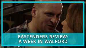 EastEnders recap & review: A Week in Walford 26 February-1 March 2019 (Spoilers) [Video]
