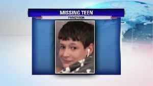Missing Teen [Video]