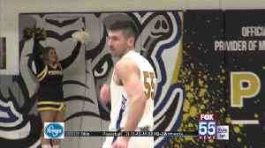 John Konchar Scores 2,000th Point In Historic Night But 'Dons Fall [Video]