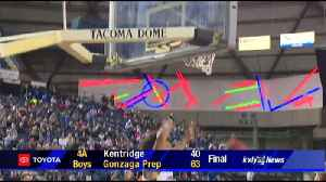 Day 2 from state tournaments give us plenty of drama [Video]