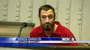 Lowndes County Aggravated Assault Sentence - 3/1/19 [Video]