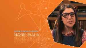 CBS Cares - Mayim Bialik on Gladys Hobby (Women's History Month) [Video]