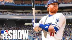 MLB The Show 19 - Road To The Show Trailer [Video]