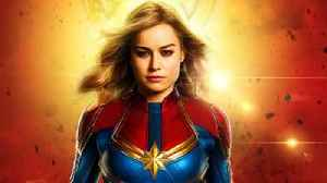 Captain Marvel Was To Debut In 'Avengers: Age of Ultron' [Video]