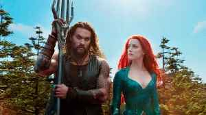 'Aquaman' Passes 'Guardians Of The Galaxy' At Domestic Box Office [Video]
