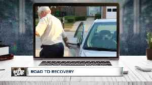 Free ride service for cancer patients continues to grow in Northeast Ohio [Video]