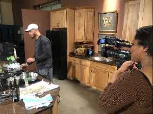 Bills safety makes WNY home, cooking up delicious fun in the offseason [Video]