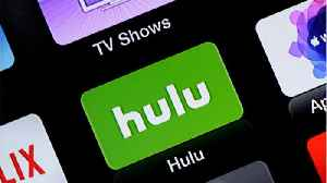 Hulu Sees Success With New Live TV Option [Video]