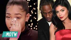 Jordyn Woods DENIES Cheating Allegations! Kylie Jenner CATCHES Travis Scott CHEATING! MOTW [Video]