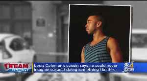 I-Team: Cousin Of Kidnapping Suspect Says He Was 'Good, Honest Guy' [Video]