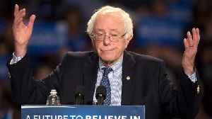 Bernie Sanders Opens Up About Personal Life [Video]