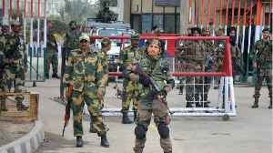 Tension Remains High Between India & Pakistan With Continued Shelling [Video]