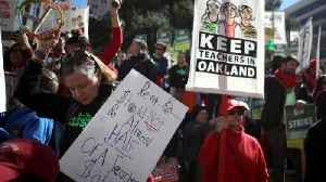Oakland Teachers Come To Agreement To End Strike [Video]