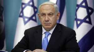 Israel's Benjamin Netanyahu Responds to Corruption Charges [Video]