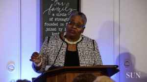 Bishop of Baltimore/Washington Conference of the United Methodist Church on church's LGBTQ decision [Video]