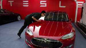 After Two Fatal Tesla Crashes In One Week, NHTSA Is Paying Attention [Video]