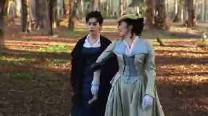 Becoming Jane Movie (2007) - Anne Hathaway, James McAvoy [Video]