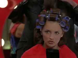 Blow Dry Movie (2001) - Josh Hartnett, Rachael Leigh Cook [Video]