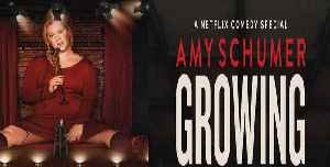 Amy Schumer - Growing [Video]