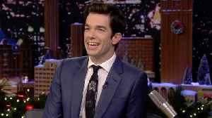 John Mulaney Revamps 'What's That Name?' On SNL [Video]