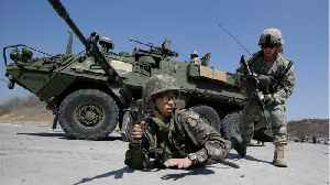 To Remove Thorn From North Korea's Side, US-South Korean Military Exercises To Tone Down [Video]