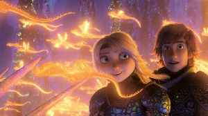 'How to Train Your Dragon 3' Beats Madea's Farewell [Video]