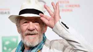 Ian McKellen Apologizes For Foot-In-Mouth Podcast Remark About Gays And Sexual Abuse [Video]
