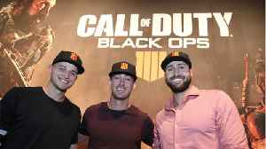 'Black Ops 4' Barebones Mode Will Be Classic 'Call of Duty' [Video]