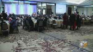 Allegheny County Medical Society Honors Dr. Jerry Rabinowitz [Video]