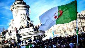 France protests call for Algeria's Bouteflika to step down [Video]