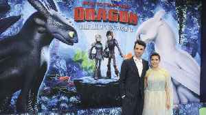 'How to Train Your Dragon: The Hidden World' to Win Second Weekend at the Box Office [Video]