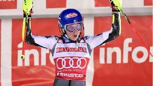 Mikaela Shiffrin Wins Overall Title Again [Video]