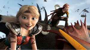 How to Train Your Dragon 3 Almost At $100 Million Already [Video]