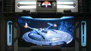 'Star Trek' Humble Bundle Will Keep You Up To Date On Franchise [Video]