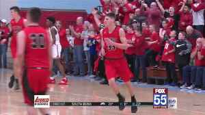 Prep Boys Hoops Roundup: Sectional Championships [Video]