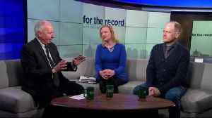 Scott Milfred and Jessica Arp Weigh In on Governor Evers Budget Proposal [Video]