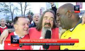 Arsenal 1 Wigan 1 (4-2 Pens)  - It's All About The Result (I am Not Bully) [Video]