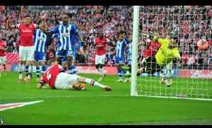 Arsenal 1 Wigan 1 (4-2 Pens) Match Review [Video]