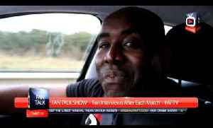 Arsenal FC  - Road Trip To West Bromwich Albion - ArsenalFanTV.com [Video]
