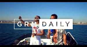 P.Dot x Crizzy - My Valentine [Music Video] | GRM Daily [Video]