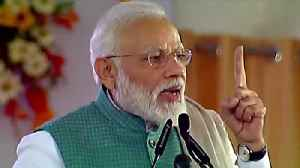 AK-203 Rifles, 'Made-In-Amethi', because of Us, says PM Modi | Oneindia News [Video]