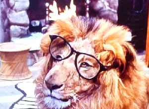 Clarence the Cross-Eyed Lion Movie (1965) Marshall Thompson [Video]