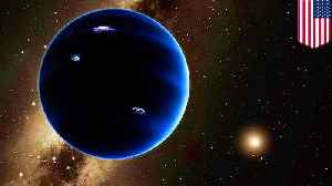 Mysterious Planet Nine could be discovered in a decade [Video]