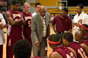 Coach Carter movie (2005) - 	Samuel L. Jackson [Video]