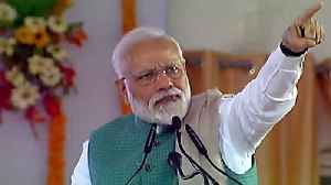 UPA govt failed to get bulletproof jackets for armed forces, we got 2 lakh: Modi | Oneindia News [Video]