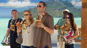 Couples Retreat movie (2009) Vince Vaughn, Jason Bateman, Faizon Love [Video]